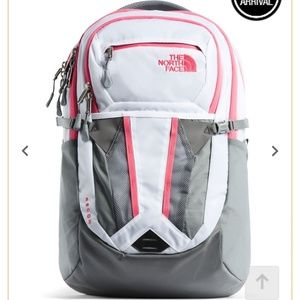 ISO north face recon backpack